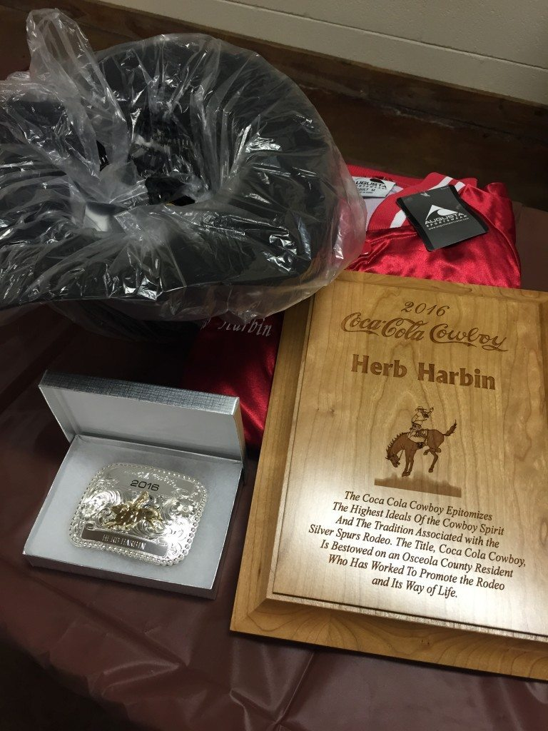silver spurs historical recognition