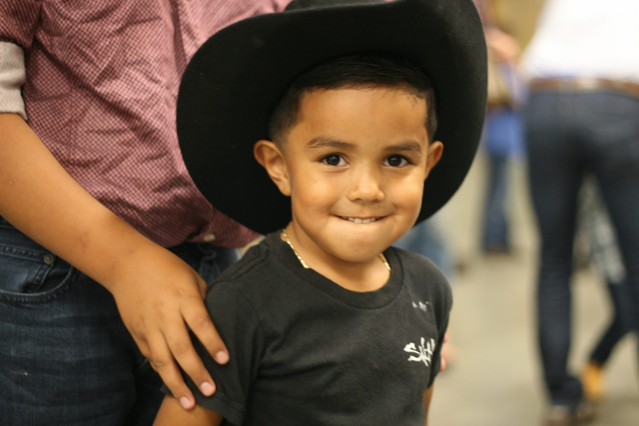 rodeo day in osceola county