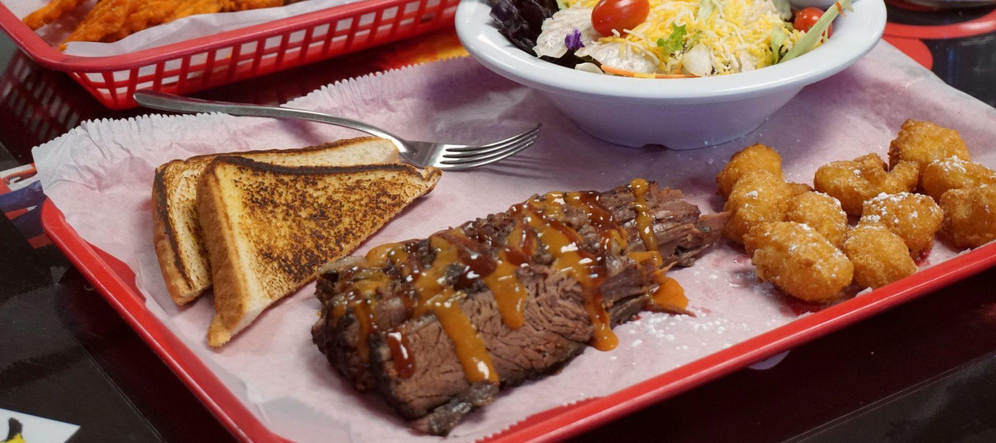 Big Johns Rockin' BBQ