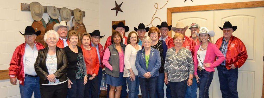 Coca Cola Cowboy and Women's Lifetime Achievement