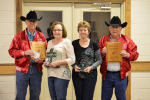 Coca Cola Cowboy and Women's Lifetime Achievement Award Coca-Cola Cowboy and Women's Lifetime Achievement
