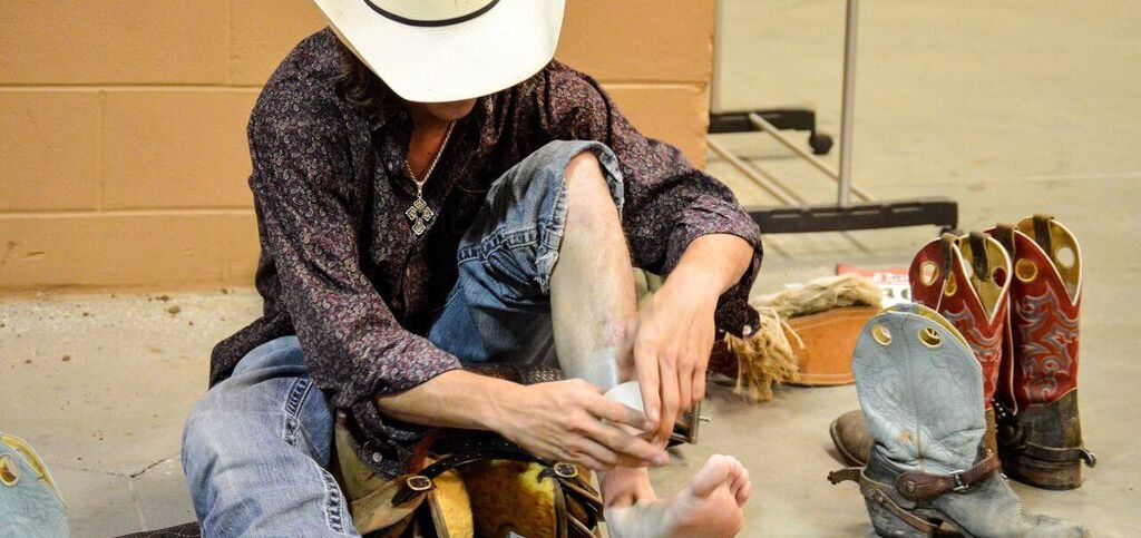 cowboy equipment