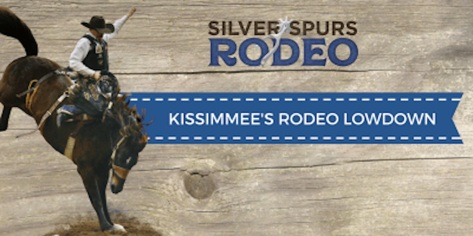 Kissimmee rodeos