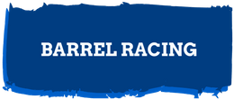 Barrel Racing - Silver Spurs Rodeo