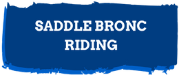 Saddle Bronc Riding - Silver Spurs Rodeo