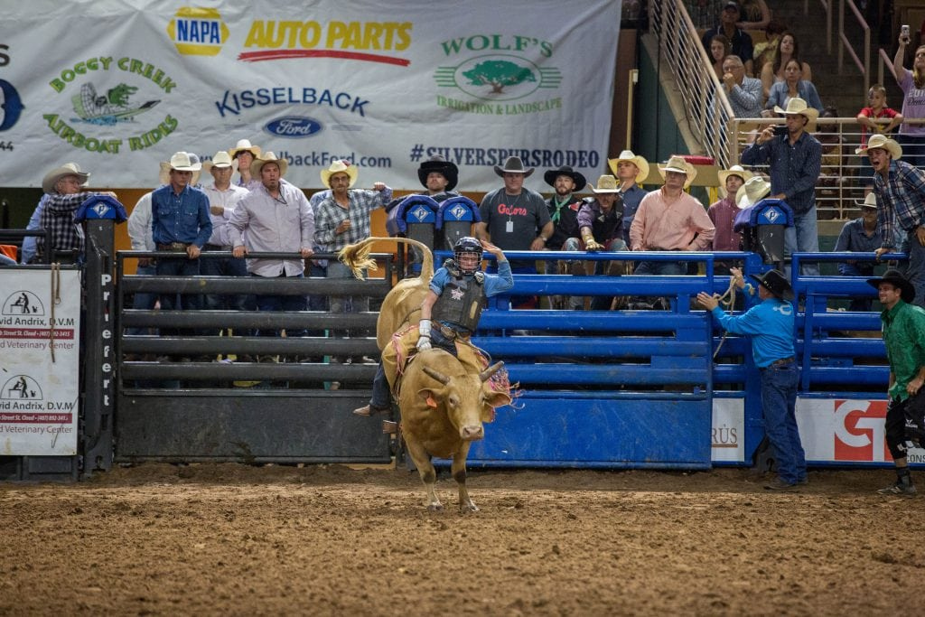 Rodeos in Florida