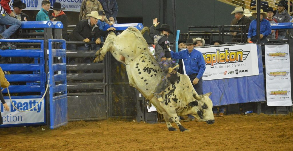 rodeos in Kissimmee