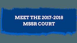 Meet the 2017-2018 Court