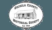 Osceola Historical Society - Silver Spurs Rodeo Sponsor