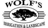 Wolf's Irrigation and Landscape - Silver Spurs Rodeo