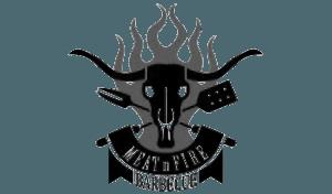 Meat n Fire - Chute Sponsor