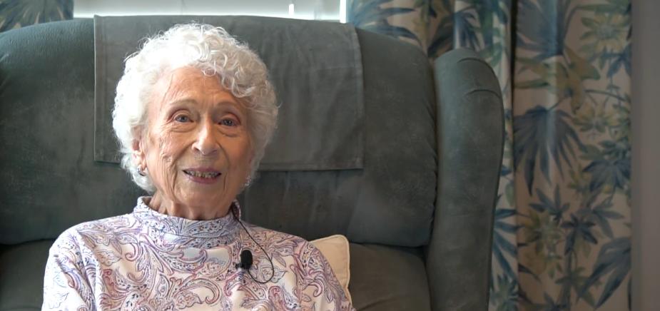 Silver Spurs Rodeo, Womens Lifetime Achievement Recipient