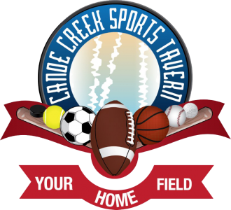 Canoe Creek Sports Tavern Logo